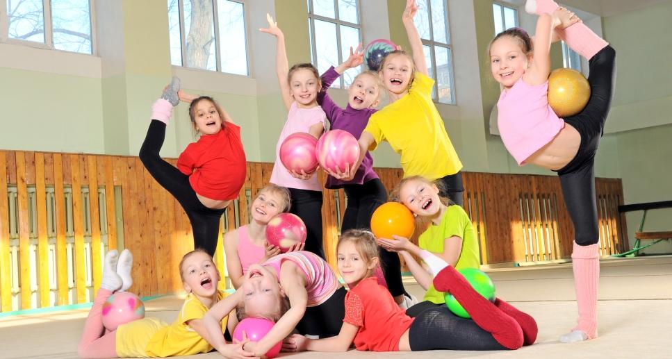 Спортивное развитие детей: возможные проблемы