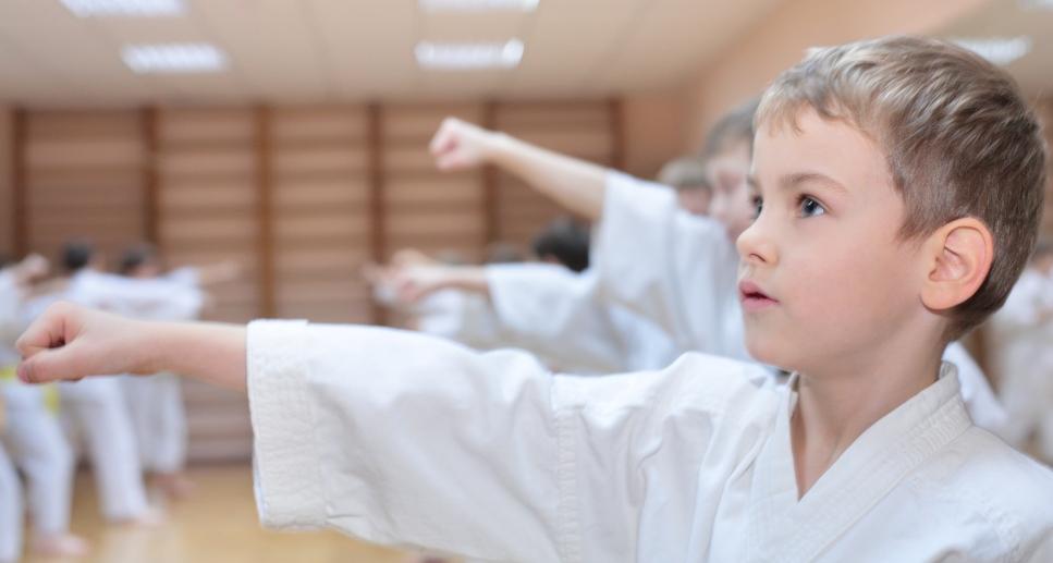 Спортивные занятия для детей от 3 лет: показания и противопоказания