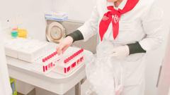 Сроки действия анализов крови