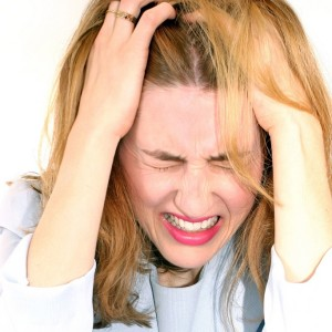 Стрессы - причина рака