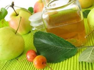 яблоки, масло, вишни