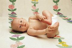 Суставы у новорожденных