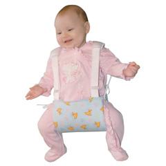 Лечение дисплазии суставов у новорожденных