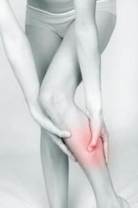 судороги в ногах