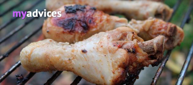 рецепт мяса с тимьяном