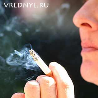 сколько никотин держится в крови