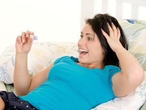 Определяет ли тест беременность