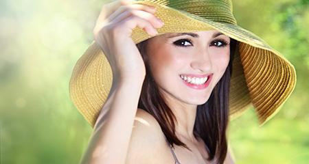 Какие продукты влияют на цвет зубной эмали
