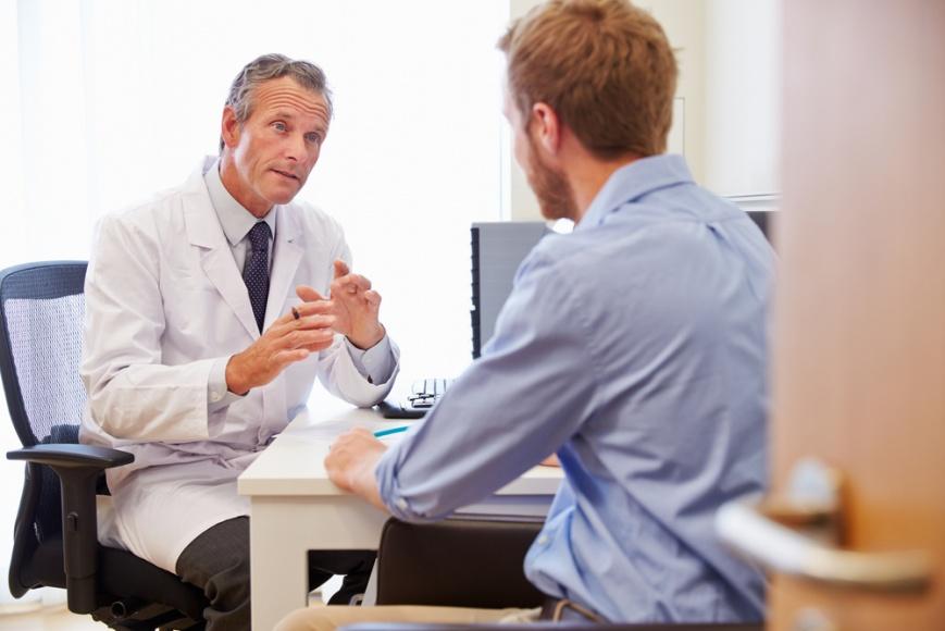 Трансуретральная резекция (ТУР) предстательной железы при раке