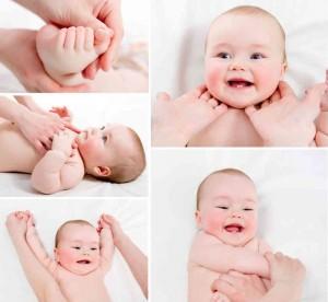 Тремор у новорождённого