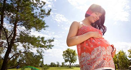 Третий триместр: что должна знать женщина о своем положении