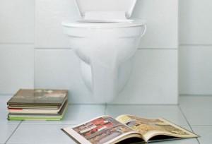 туалет, унитаз