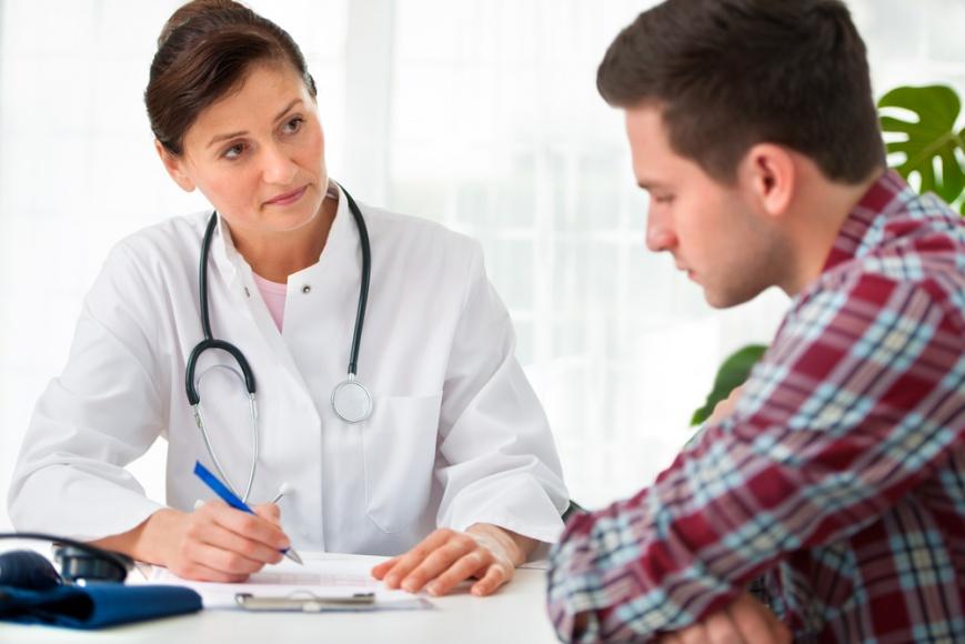 Удаление гиперплазии предстательной железы методом трансвезикальной аденомэктомии