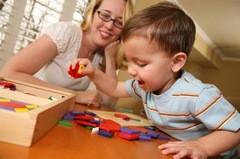 Умственное воспитание детей