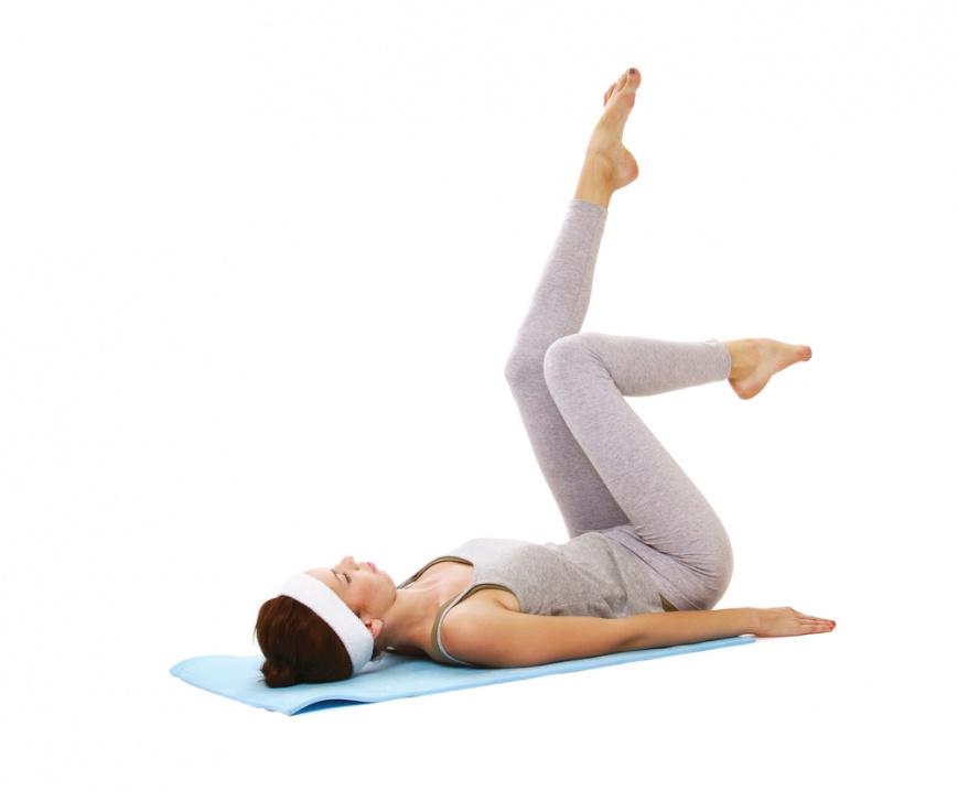 Упражнения при опущении влагалища