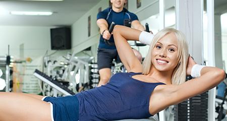 Какие упражнения после родов можно выполнять?