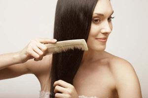 Укрепление роста волос при помощи миндального масла