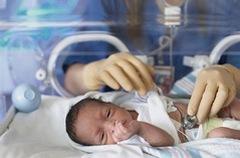 Врожденные пороки у новорожденных