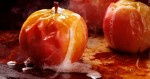 Запечённые яблоки