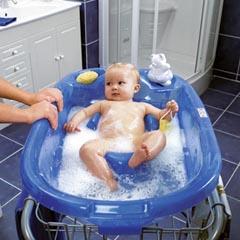 Ванночки для купания новорожденных