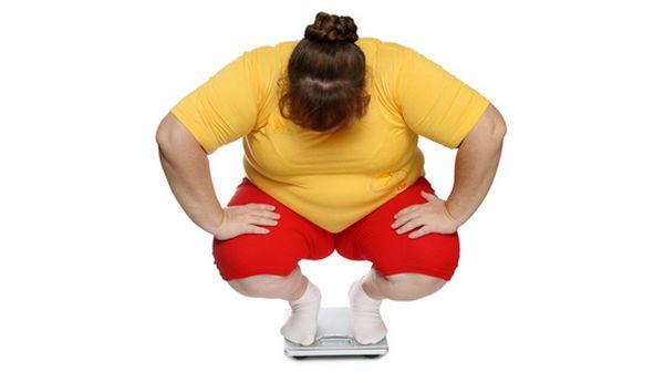 лишние килограммы вредят