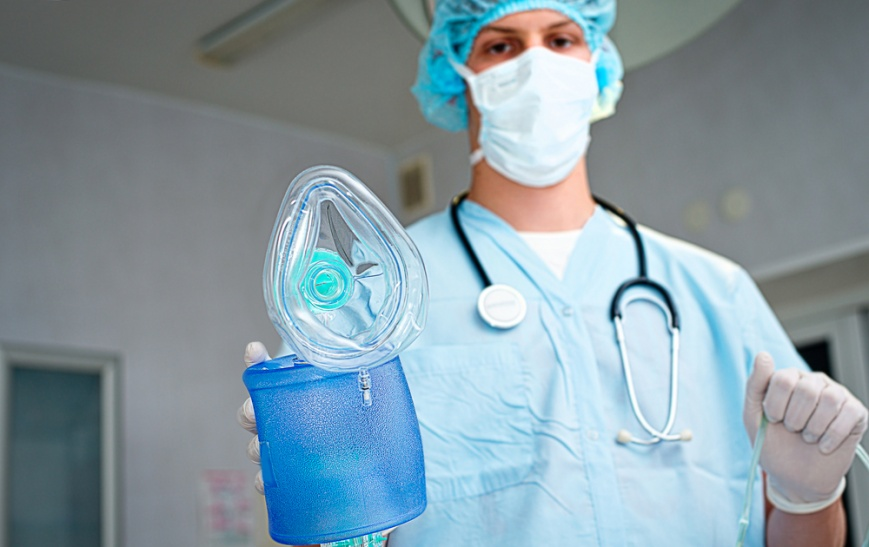 Виды наркоза для операции по удалению аденомы простаты