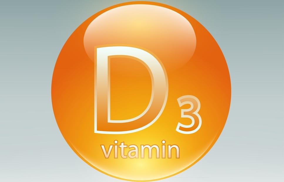 Польза витамина Д3 для новорожденных