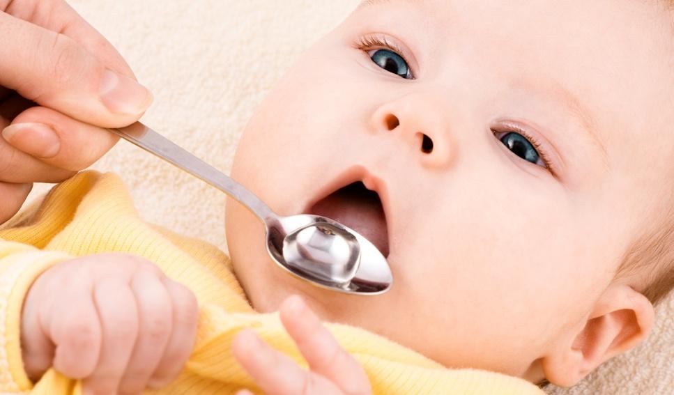 Витамин Д3 для новорожденных: инструкция по применению