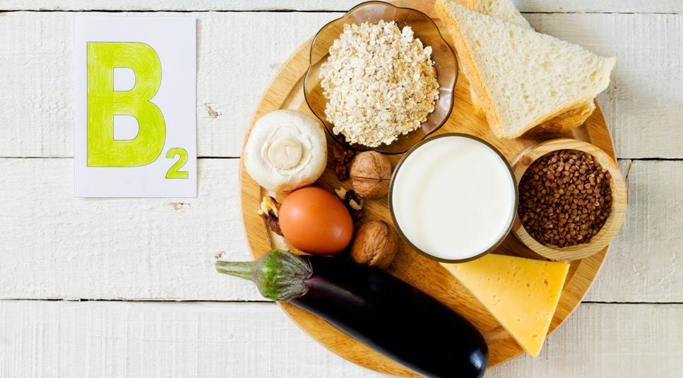 Витамины группы B - важные для зачатия витамины