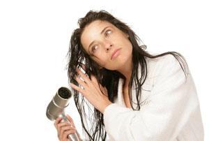 Внешние факторы оказывающие плохое воздействие на волосы