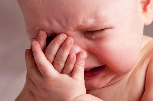 Симптомы внутричерепного давления у детей