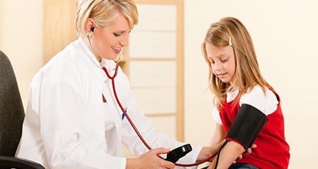 Методы лечения внутричерепного давления у детей
