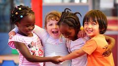 Воспитание культуры общения