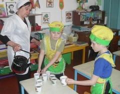 Воспитание самостоятельности у дошкольников