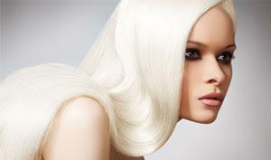 Как восстановить обесцвеченные волосы