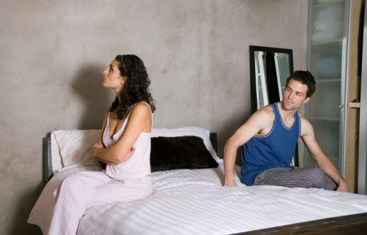 Вредно ли воздержание от секса
