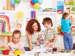 Советы родителям: что нужно ребенку в детский сад
