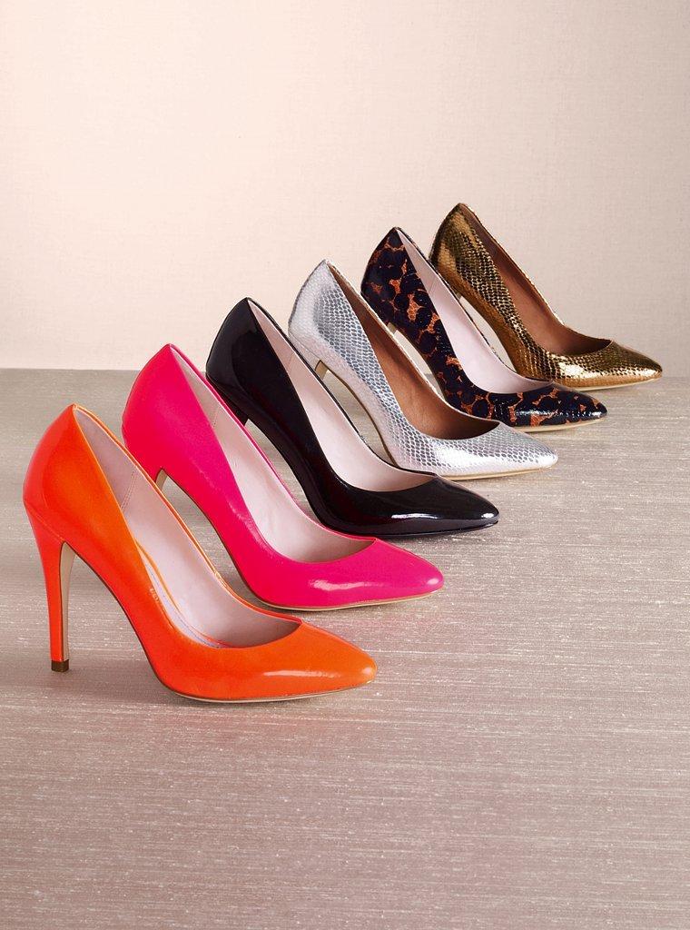 Новые туфли снятся