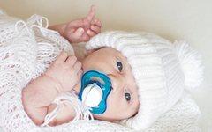 Какие пустышки лучше для новорожденных?