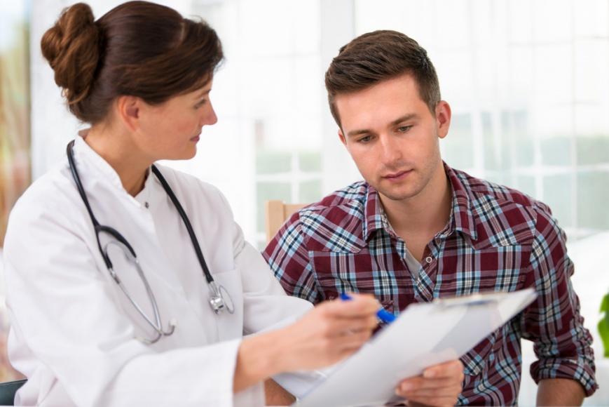 Выбор методики удаления аденомы простаты: лазер или ТУР