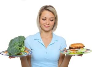 здоровье выбор