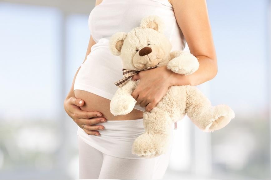Выделения в 3 триместре беременности