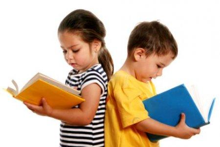 Что должен знать ребенок в 5 лет