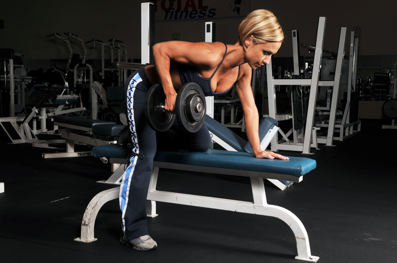 библия фитнеса для женщин 2