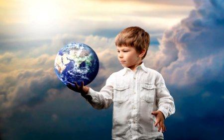 Психология детей дошкольного возраста