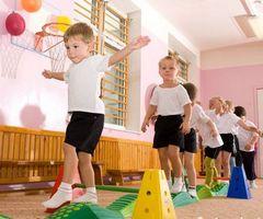 Задачи воспитания детей дошкольного возраста