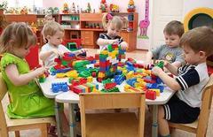 Задачи воспитания детей раннего возраста