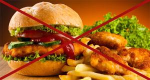 Запрещено при гипохолестериновой диете