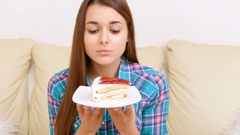 Как возникает пристрастие к сладкому?