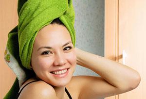 Желатиновая маска для волос рецепт